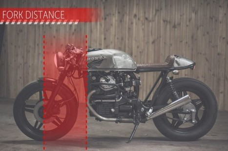 How To Build A Cafe Racer | Cafe racers | Scoop.it