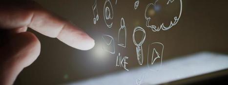 Les capteurs intelligents absorbent l'électricité de leur environnement | Infogreen | Le flux d'Infogreen.lu | Scoop.it