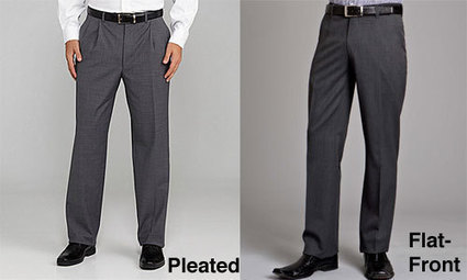 Pants for Men - What You Need To Know | Art of Style | Fashion for Men | Scoop.it