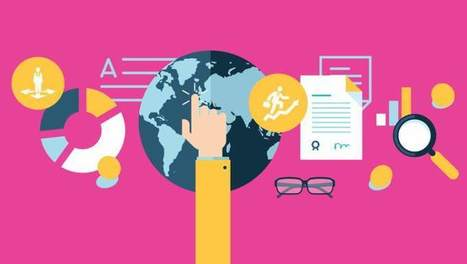 5 cualidades que exigirán los Trabajos del futuro | Educación a Distancia y TIC's | Scoop.it
