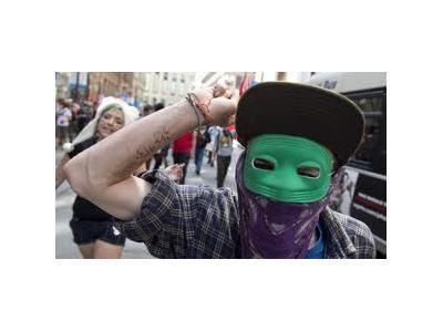 LA Occupy and Occupy The Hood Battle Report from Chicago Ill. NATO Summitt | Nancy Lockhart, M.J. | Scoop.it