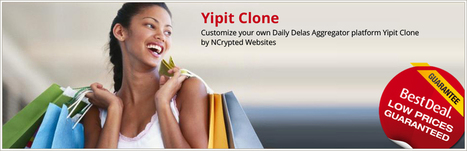 Yipit Clone a Daily Deals Aggregator site with new trend. | Yipit Clone | Yipit Clone Script | Daily Deals Aggregator Clone | Scoop.it