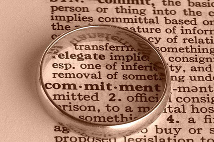 """Are You Ready To Say """"I Do"""" To Content Marketing? 
