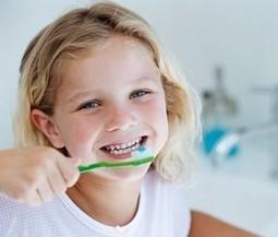 Hábitos para una buena salud infantil | Inspira - salud, infancia, medio ambiente - Fundació Roger Torné | salud | Scoop.it