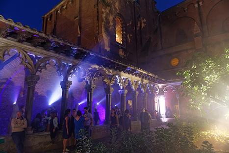 Nuit magique dans les musées toulousains | Toulouse La Ville Rose | Scoop.it