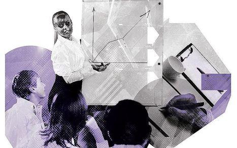 Osaamista hallitaan – oppiminen unohtui | Kirjastoista, oppimisesta ja oppimisen ympäristöistä | Scoop.it