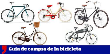 Tiendas online donde comprar la bici | Bici & ciudad | Scoop.it