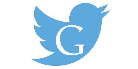 Twitter e Google, accordo per indicizzare di nuovo i tweet | InTime - Social Media Magazine | Scoop.it