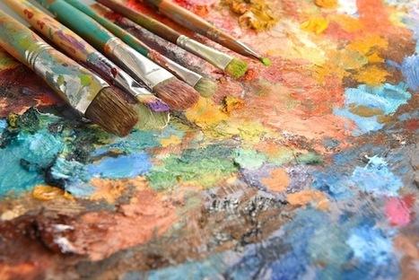 5 entreprises françaises qui innovent sur le marché de l'art | FrenchWeb.fr | Clic France | Scoop.it