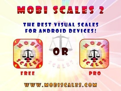 Mobi Scales 2 Lite - Weighing - Applications Android sur GooglePlay | Totally cool android app related content | Scoop.it