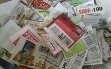 How the Economy Has Aided the Rise of Digital Coupons | Couponing | Scoop.it