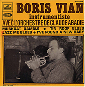 #153 ❘ Boris VIAN et le JAZZ. | Merveilles - Marvels | Scoop.it