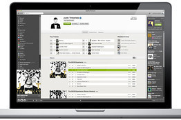Streaming Services Like Spotify Lift Music Revenues in Sweden - Digits - WSJ | Kill The Record Industry | Scoop.it