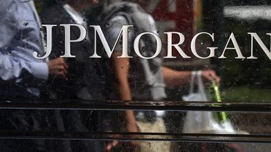 JP Morgan agrees $5.1bn settlement   No More Business As Usual: How to Avoid Another Financial Crash   Scoop.it