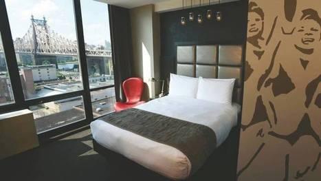 Who needs Manhattan? Queens hotels boom | Operations Management | Scoop.it