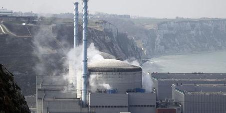 EDF condamné pour la fuite à la centrale nucléaire de Penly en 2012 | Actualités écologie et développement durable | Scoop.it