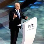 Fifa president Sepp Blatter congratulates Palestine on United Nations membership | Restore America | Scoop.it