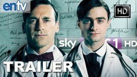 A Young Doctor's Notebook - Official Trailer [HD]: Daniel Radcliffe And Jon Hamm Share A Bath   monster sprites   Scoop.it