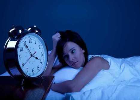 इन 5 वजह से उड़ जाती है रातों की नींद, कहीं आप तो नहीं इनके शिकार? | Health & Lifestyle News in Hindi | Scoop.it
