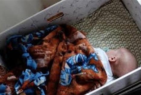 Salud Crónica | El porqué los bebés de Finlandia duermen en cajas de cartón | Healthcare Management & Health Systems | Scoop.it