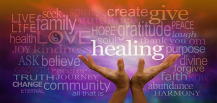 Gay Men's HIV & AIDS Support Group: Reiki for You | Healthcare | Scoop.it