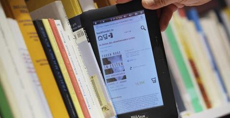 Una empresa española llevará los libros electrónicos a las bibliotecas de Australia - Noticias de Cultura | difusión y marketing en las bibliotecas | Scoop.it