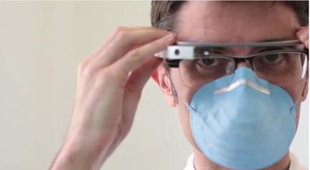 Google Glass Assists Dental Implant Procedures | Dental Implants | Scoop.it