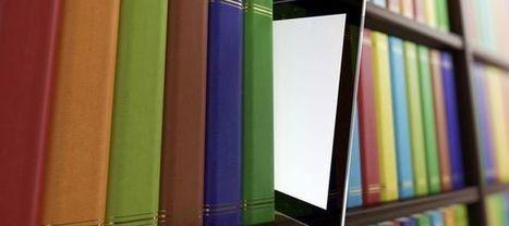 Le numérique devait tuer le papier, mais... c'est plus compliqué que ça | Actu des médias | Scoop.it