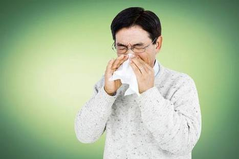 How Garlic Fights Colds and The Flu | Bazaar | Scoop.it
