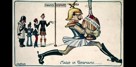 Une banque suisse conseille d'acheter français plutôt qu'allemand - Challenges.fr | Suisse | Scoop.it