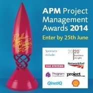 APM looks to create a world where all projects succeed | Association for Project Management | Project Management Daily | Scoop.it