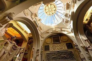 Soane Museum, London - Sir John Soane, R.A., Architect | Roosevelt Center | Scoop.it