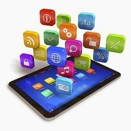 Crea y aprende con Laura: 76 Sitios para encontrar apps de uso educativo | Asesoría TIC y aprendizaje competencial | Scoop.it