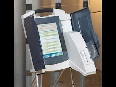 Voting Machine Manufacturer Charged: Worldwide Pattern?   economie   Scoop.it