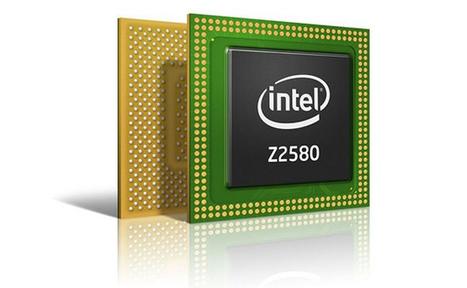 Intel CloverTrail + : le plus puissant, mais aussi le plus économe des processeurs mobile ! | phonandroid | Scoop.it