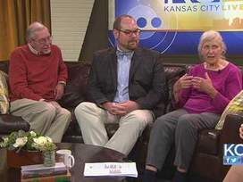"""A new play about """"Proposition 8"""" hits the stage in KC   KCLive.tv   Raising the flag for same sex marriage rights   Scoop.it"""