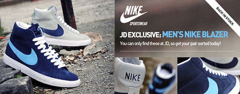 Nike Blazers Sale,Cheap Nike Blazers High,Low,Mid UK Outlet | Our UK Online Store Offer 2013 All Newest Styles | Scoop.it