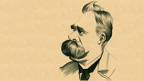 99 doses de Nietzsche | Revista Bula | HIPNOTERAPIA | Scoop.it