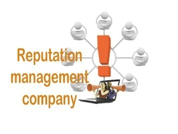 Increase Your Popularity with Help of Online Reputation Management Service | Reputation Management Company For Best Services | Scoop.it