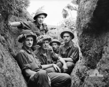 Korean War 1950–53 | Australian War Memorial | Australia and the Cold War | Scoop.it