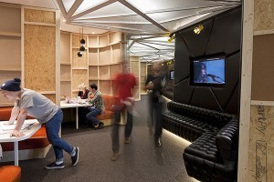 YouTube Offices In London | Office Environments Of The Future | Scoop.it