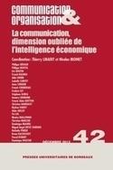 La communication, clé de voûte de l'intelligence économique - Cairn.info | L'Art de la Guerre et l'entreprise | Scoop.it
