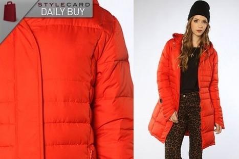 Daily Buy: Spiewak The Warren Downfill Hooded Parka | StyleCard Fashion Portal | StyleCard Fashion | Scoop.it
