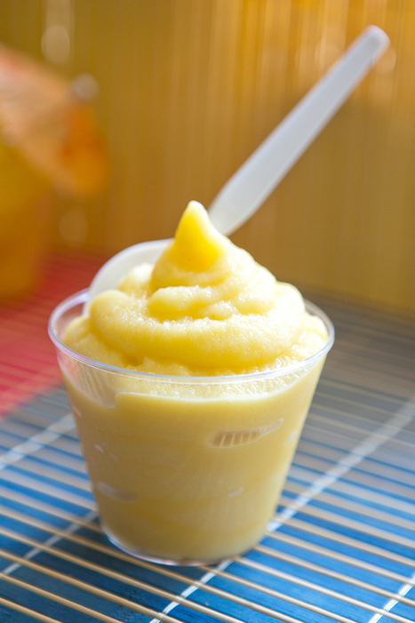 Dole Whip   Mobile Tech For Business   Scoop.it