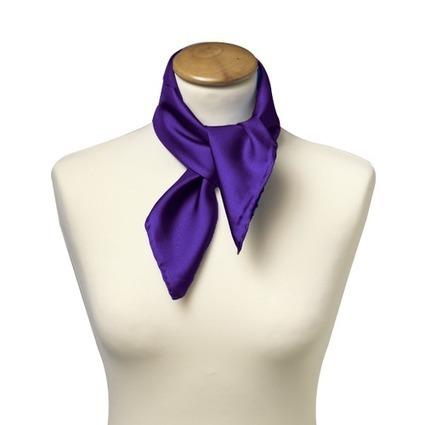 Tous nos foulards & carrés | Mode - beauté - santé | Scoop.it