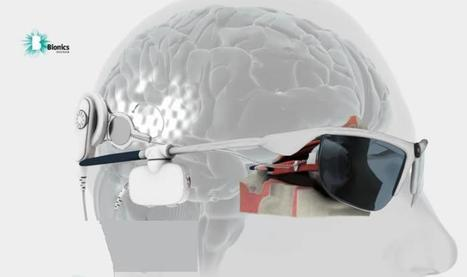 3D Printed Bionic Eye Seeks to Allow People with Vision Loss to See Again | tecnologia s sustentabilidade | Scoop.it
