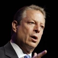 Al Gore présente dans son dernier livre, Futur, les six défis que l'humanité doit relever pour un avenir soutenable | Creativity | Scoop.it