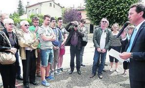 Castelnaudary. À l'UMP aussi | Emmanuel Bresson | Scoop.it