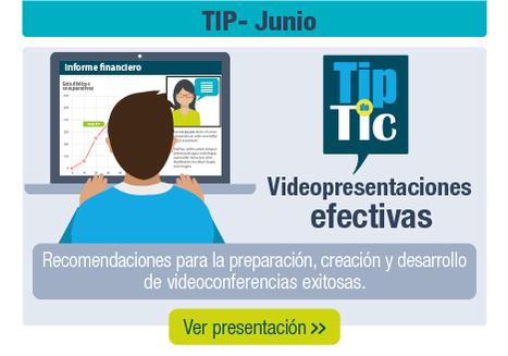 Tip de TIC - Junio 2015 | Tip de TIC | Scoop.it