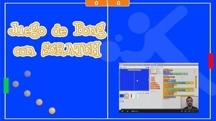 Cursos gratuitos para aprender a programar con Scratch | EmiliWebs | Scoop.it